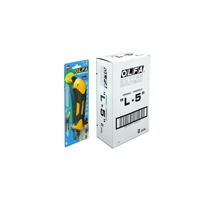 Olfa -A2 Nóż A2