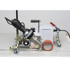 Automatic Welding Machine FORPLAST®-P