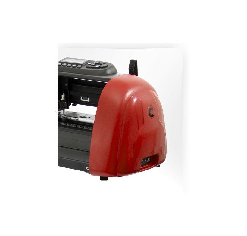 Secabo C30IV vinyl cutter