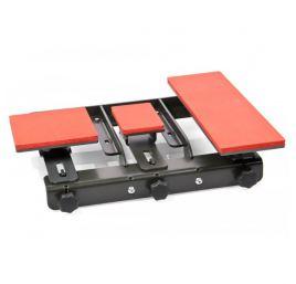 exchangeable base plate 40cmx50cm