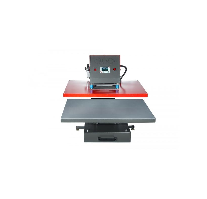 TP10 heat press 75x105cm