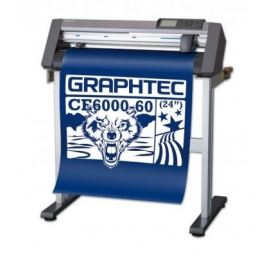 Stand for Graphtec plotter