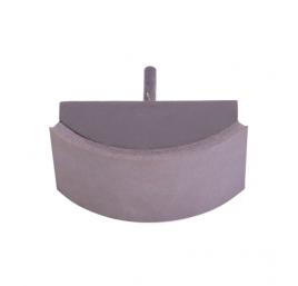 exchangeable base plate 38cmx38cm