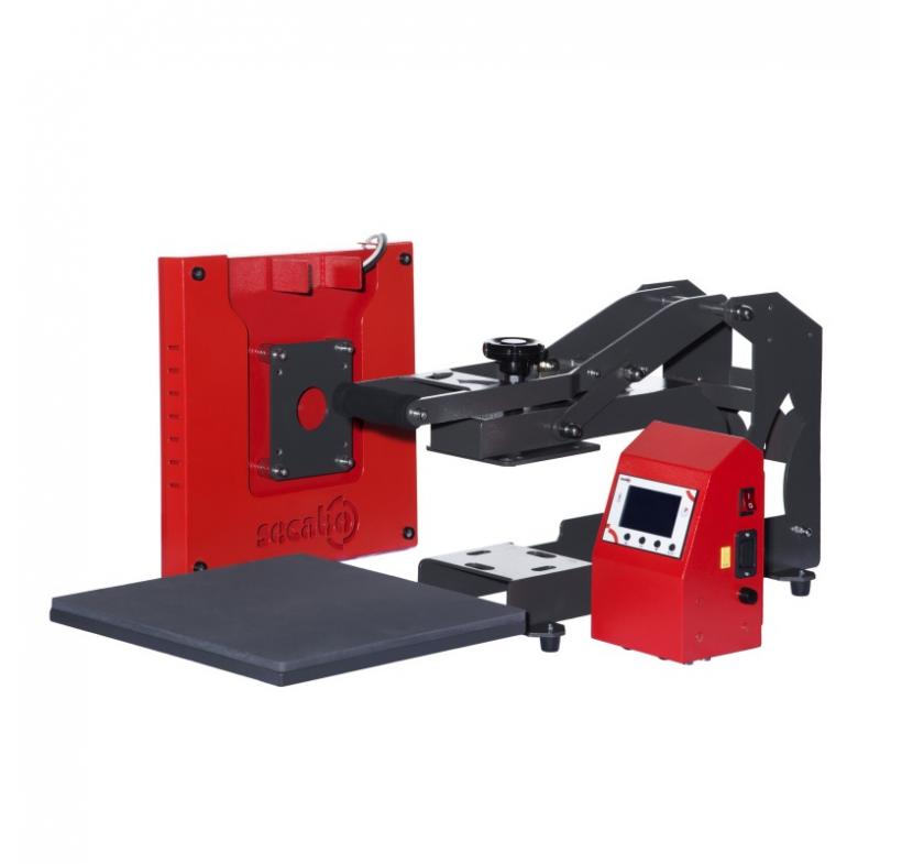 TC5 Heat Press 38x38cm