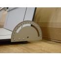 Protractor for HR and HRT series