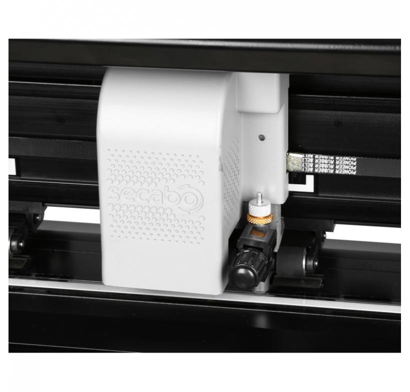Secabo S120 - cutting width 126cm