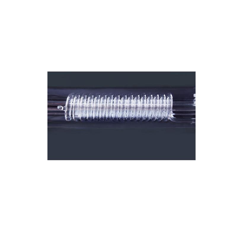 Tuba lasera C02 40W-150W