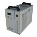 System chłodzenia wodą dla laserów Co2