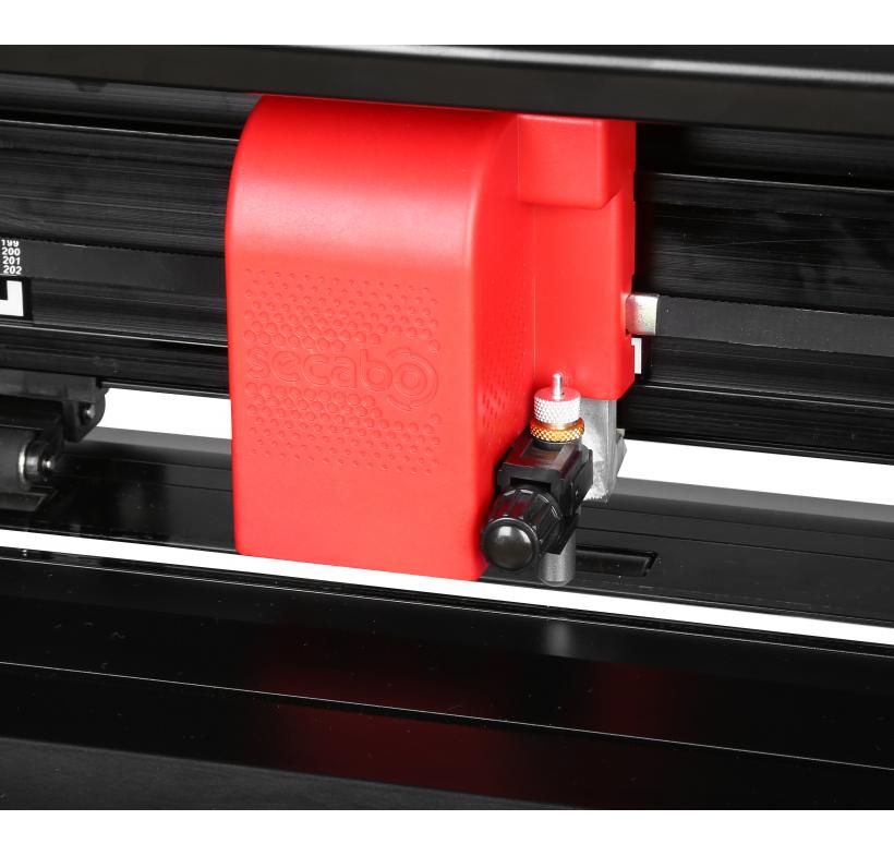 Secabo  C120V nowej generacji - szer. 126cm