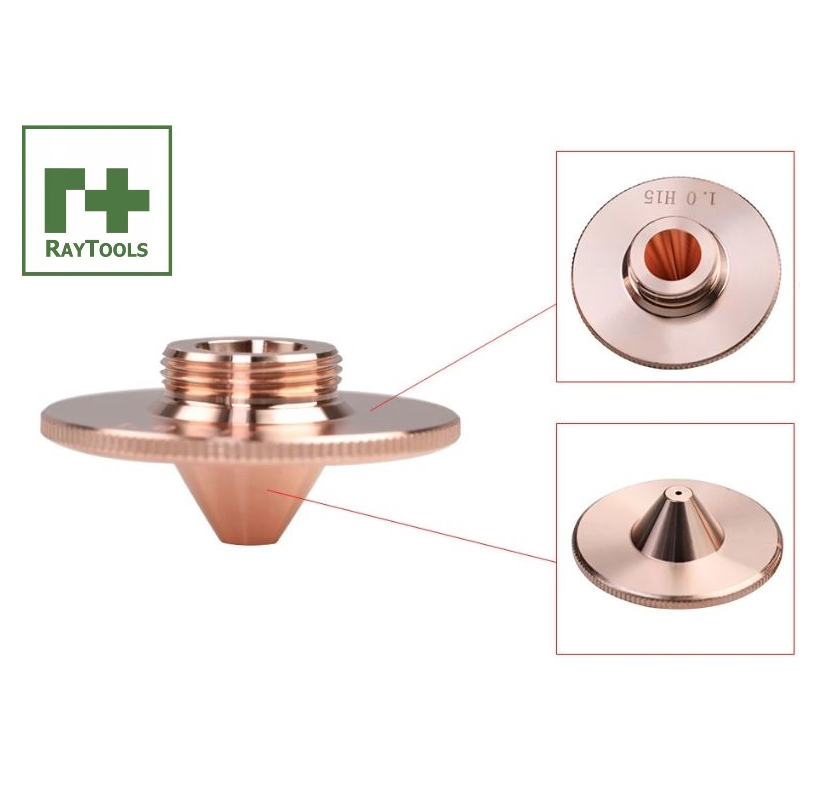 Raytools - Dysza Lasera (typ C)