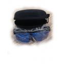 Okulary ochronne do pracy z laserami Co2 i Fiber