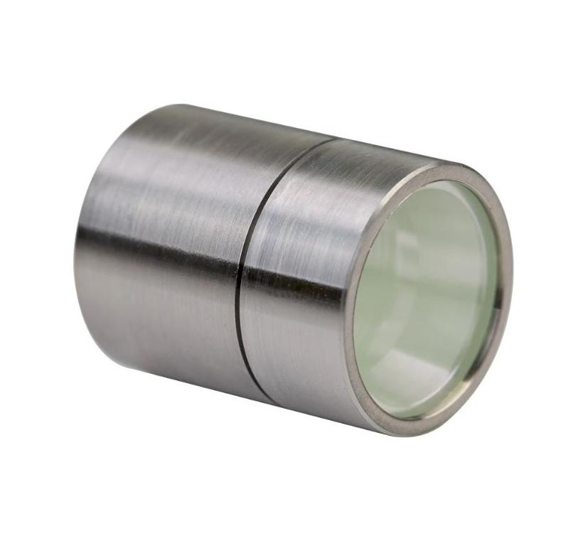 Soczewka na końcówkę światłowodu 0-4kW