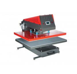 TP10 heat press 75x105cm + compressor