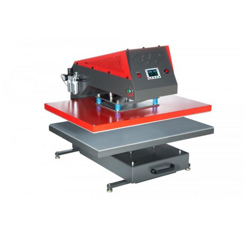 TP10 heat press 75x105cm