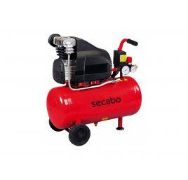 Oil compressor 100L