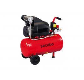 Oil Compressor  25L