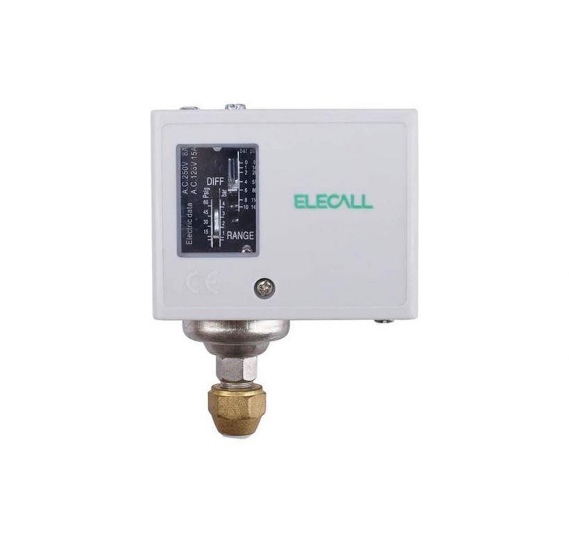 Kontroler Ciśnienia ELECALL