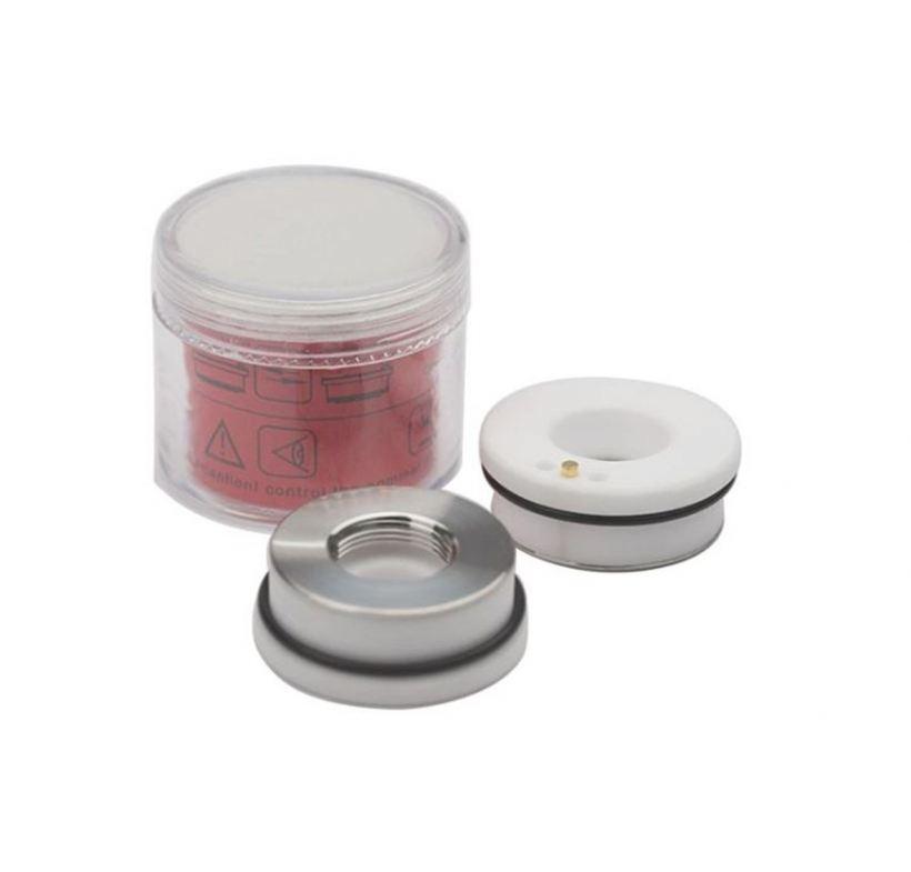 CO2 Metal - uchwyt ceramiczny do głowicy laserowej