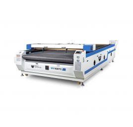 Weni Laser CO2 WS-TC - Laser CO2 - do tkanin i miękkich tworzyw