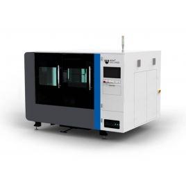 Laser Fibrowy - do cięcia arkuszy ze stołem przelotowym