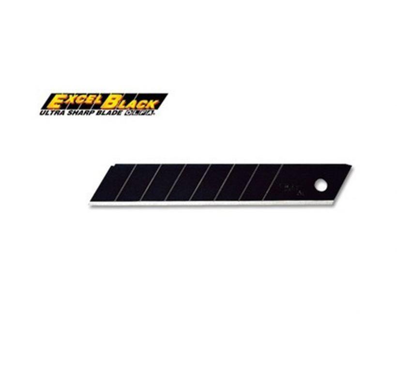 Olfa -LBB10 Excel Black 18mm  10szt