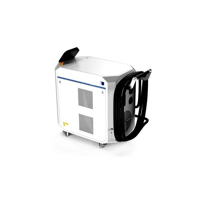 Laser czyszczący - ablacyjny laser w wersji PRO