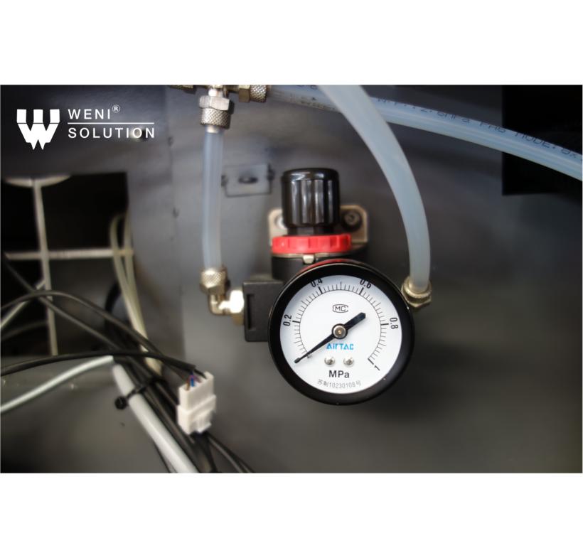 Weni WS 1313FL - 1300x1300mm High Precision 500W-1000W