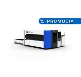 PROMOCJA: Laser Fibrowy 6000W Raycus - z dwoma wymiennymi stołami i pełną obudową