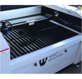 Laser CO2 1309C W4 z autofocusem, serwo napęd, OD RĘKI