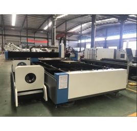 copy of Weni Fiber laser WS1530G  1500x3000mm 500W-1500W