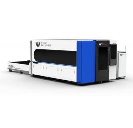 """Fibrowy laser 3015H 3kW z ubezpieczeniem """"FULL OPCJA"""" od ręki"""