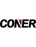 Coner - Logos Media