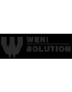 Weni Solution - Logos Media