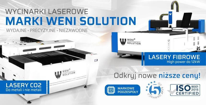 Lasery Weni Solution